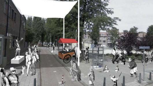 Trojan Kiosk