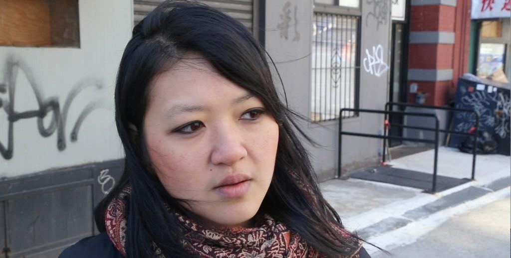 Annie Ling