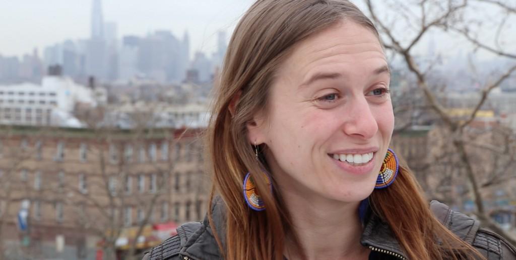 Laura Gottesdiener